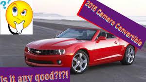 2015 camaro review 2015 chevrolet camaro review
