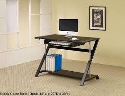 Walnut Computer Desks For Home Yourfurnitureoutlet Com Home Office