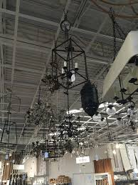 the ballard designs outlet an outlet for creativity old town home i do have to say that looking at lighting in a giant open space is very difficult when thinking about scale 20 ceilings with no furniture nearby makes it