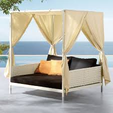 Swimming Pool Canopy by Architecture Designs Outdoor Dog Beds With Canopy Swing Bed Tikspor