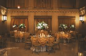 glamorous art deco styled wedding at the pittsfield building