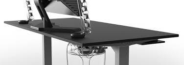 Standing Desk Frame Standing Desks Took A Huge Leap Forward Evodesk