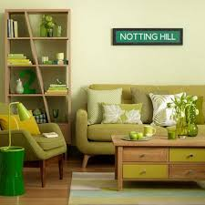 Lime Green Sofa by Decorating Ideas With A Green Sofa Wearefound Home Design