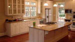 installing kitchen island amiable photos of oak kitchen island with bamboo kitchen cabinets
