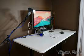 autonomous ai smart desk smartdesk 2 review