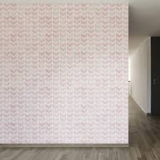 Removable Wallpaper Tiles by Rose Chevron Removable Wallpaper From Walls Need Love Epic