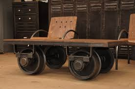 Rustic Coffee Table With Wheels Coffee Table Fabulous Coffee Table With Caster Wheels Rustic