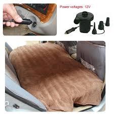 inflatable back seat mattress dudeiwantthat com