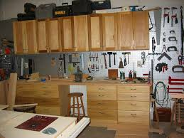 Tool Cabinet Wood Shop Tool Storage Cabinets Finewoodworking