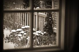 Winter Home Decor Winter Home Decorations Ideas Winter Window Scene Winter Nature