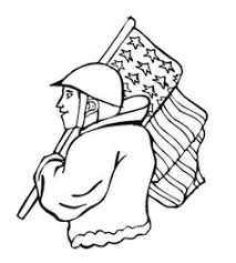 america enters wwi coloring page world war i educational