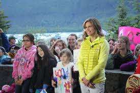 today show live from juneau alaska