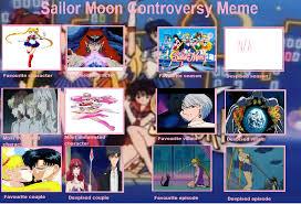 Sailor Moon Meme - my sailor moon meme by britishgirl2012 on deviantart