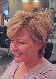 former qvc host with short blonde hair qvc host carolyn gracie