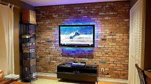 12 stunning ways to get that exposed brick look in your home