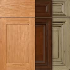 wood kitchen cabinet door styles cabinet doors custom made with unlimited options walzcraft