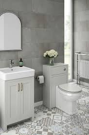 small bathroom ideas 20 of the best grey bathroom designs design ideas