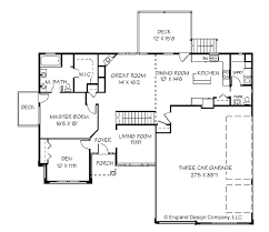 one house plans small one level house plans small single level house plans small one