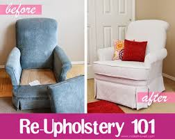 comment retapisser un canapé ma maison au naturel comment recouvrir un fauteuil