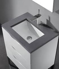 24 Bathroom Vanity With Top 24 Vanity Top For Household Home Vanity Set