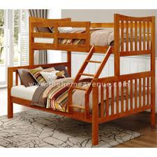 Cherry Bunk Bed Pluto Bunk Bed Cherry The Home Avenue