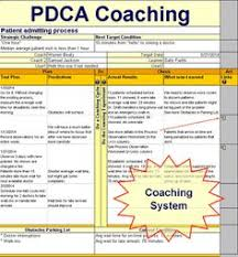 a3 is simply a problem solving method similar to pdca plan do