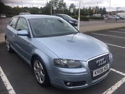 audi ads used audi a3 cars for sale in romford london gumtree
