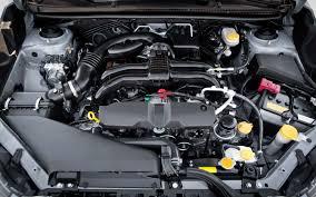 2012 subaru impreza 2 0i premium and limited first test motor trend
