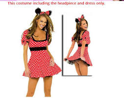 Pink Minnie Mouse Halloween Costume Cheap Minnie Mouse Halloween Aliexpress Alibaba