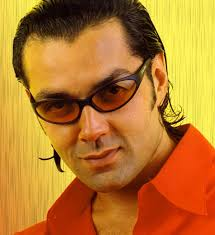 long hair style by bobby deol