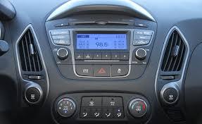 hyundai tucson gls 2014 2014 hyundai tucson gls interior top auto magazine