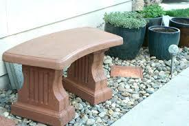 garden bench ideas piccha