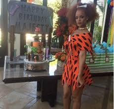 Wilma Halloween Costume Dress Halloween Wilma Costume Rihanna Rihanna Style