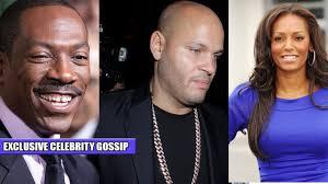 Steven Murphy Steven Belafonte Want Visitation Rights With Eddie Murphy Daughter