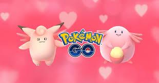 valentine s celebrate valentine s day with us pokémon go