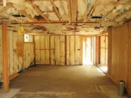 Proper Way To Insulate Basement Walls by Basement Wall Insulation Options One Project Closer