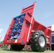 machinery highlights from the royal welsh show farmers weekly