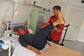 sport de chambre a marseille des patients invités à pratiquer du sport en chambre