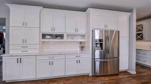 what are the easiest kitchen cabinets to clean are white kitchen cabinets easy to keep clean