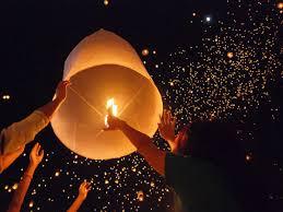 fireworks lantern how sky lanterns work dynamite fireworks