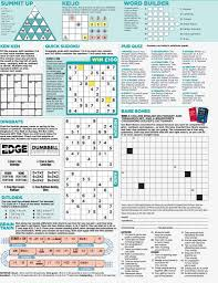 pa puzzles puzzle experts to print and online media