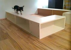Diy Platform Bed With Storage by Our New Bed Frame An Ikea Hack Super Easy Diy Tutorials From