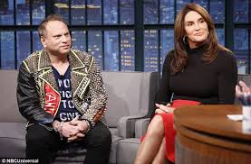 caitlyn jenner u0027s ghost writer buzz bissinger disputes kris daily