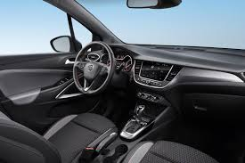 opel adam interior roof a small mokka please vauxhall crossland x unveiled by car magazine