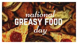 foodimentary national food holidays