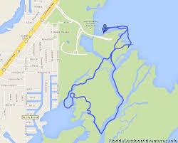 Key Largo Florida Map by Kayaking John Pennekamp State Park U2013 Florida Kayaking Adventures