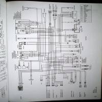 kawasaki zxr 400 wiring diagram wiring diagram