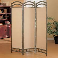 tri fold screen room divider decorative partitions room divider zamp co
