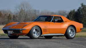 corvette zr2 1971 chevrolet corvette zr2 convertible s164 kissimmee 2013
