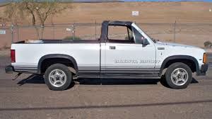 Dodge Dakota Trucks - file 1989 dodge dakota right side view jpg wikimedia commons